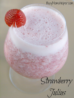Original Fridays - Strawberry Recipes!  | unOriginalMom.com