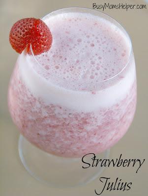 Original Fridays - Strawberry Recipes!  | unOriginalMom.com