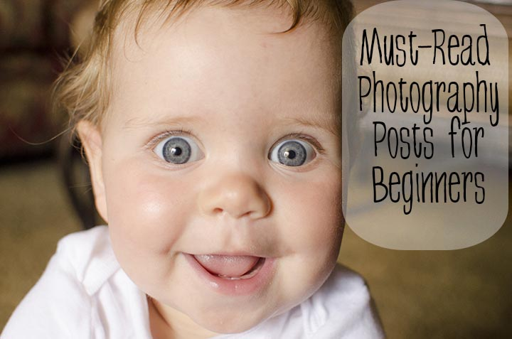 Must-Read Photography Posts for Beginners