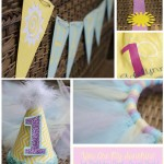 You Are My Sunshine Party – Sneak Peak!