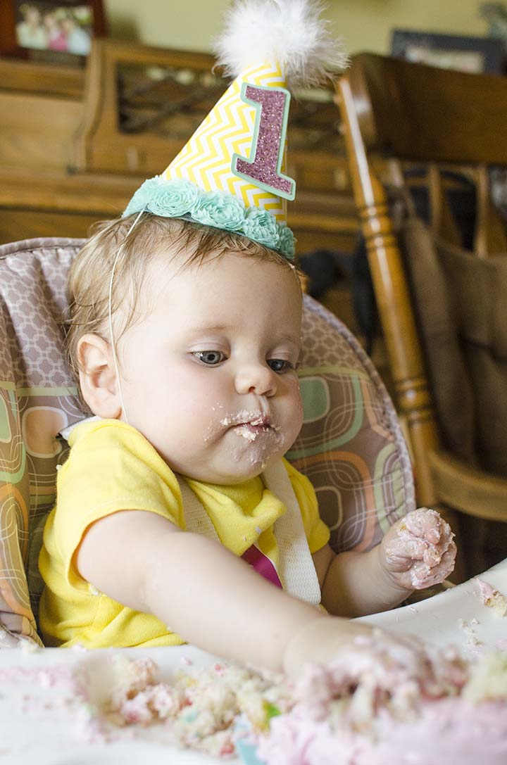 First Birthday Party  |  unOriginalmom.com