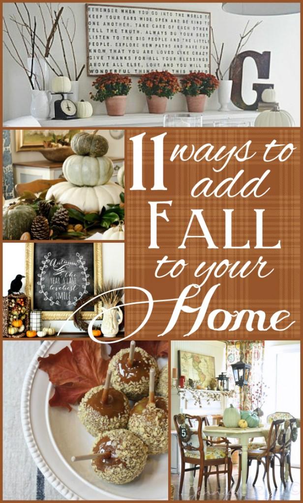 Original fridays 19 unoriginal mom - Fascinating home ideas decorating inspirations you have to see ...