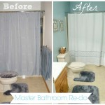 Master Bathroom Re-do