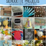 16 Inspirational Silhouette Projects