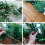 Make Your Own Garland for less than $5!