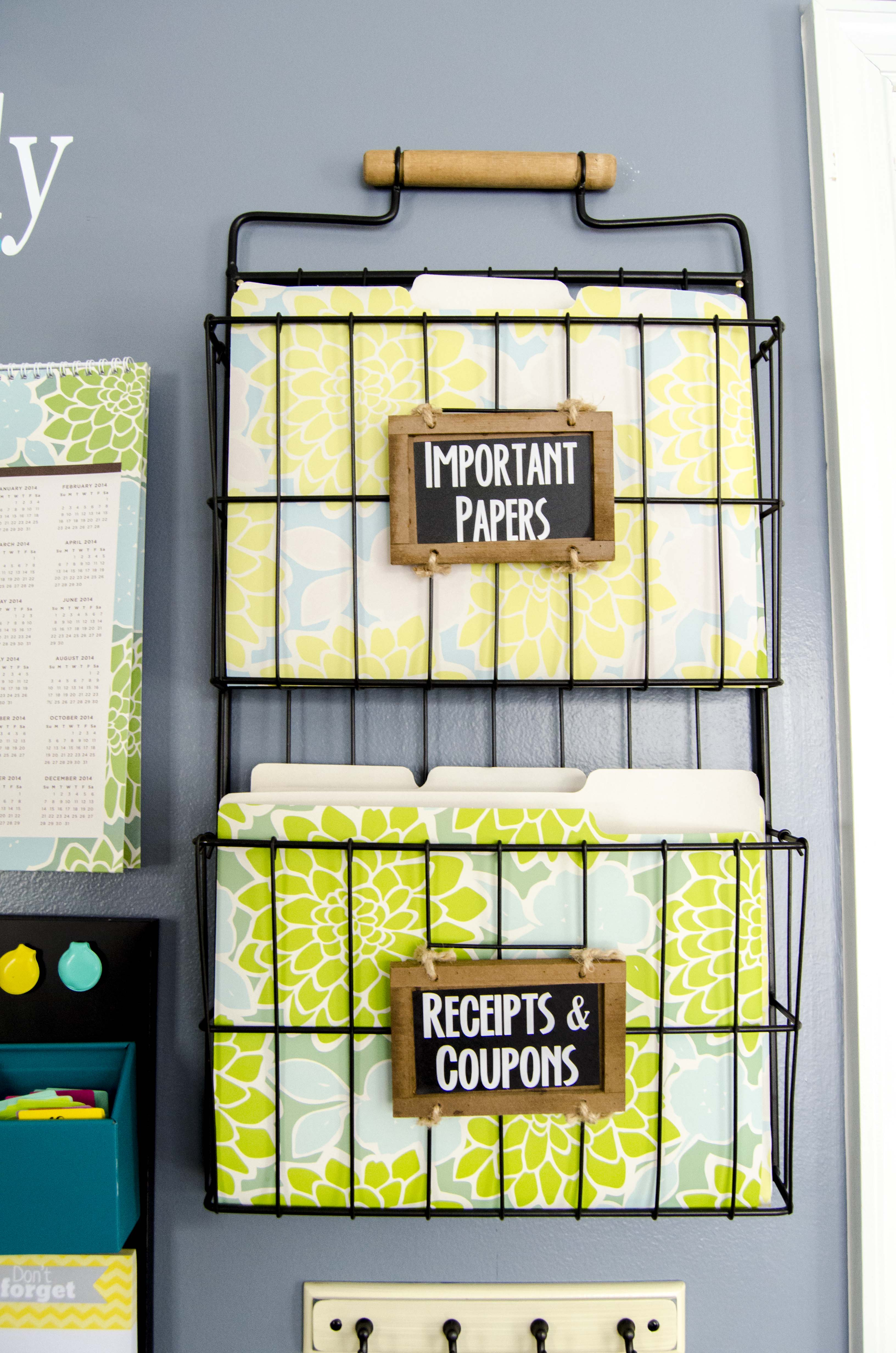 Office Shared Calendar Outside Organization : How to create a command center that works for your family