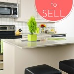 House Hunting Tips – Staging to SELL!