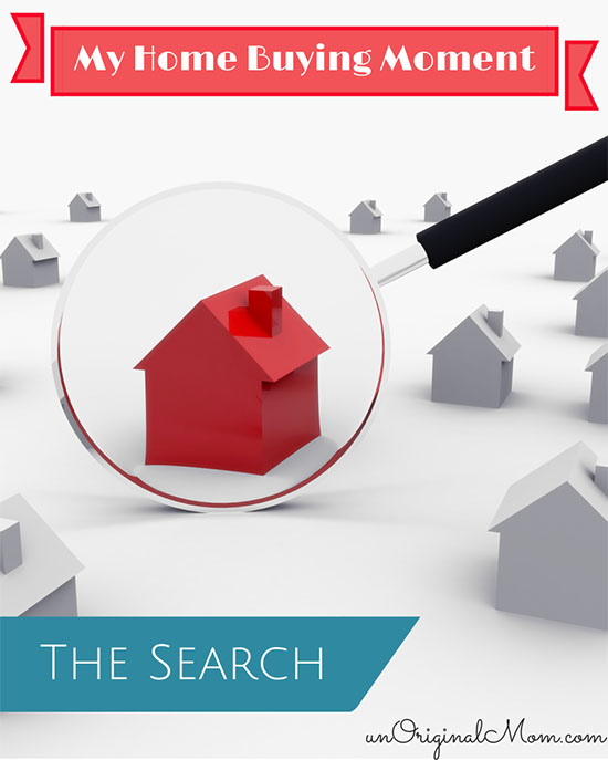 My story about buying a house - all about our search! #sponsored #Trulia #homebuyingmoments