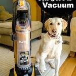 Eureka Airspeed All Floors: The Multi-Surface Vacuum Solution