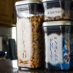 Simple Pantry Labels and a Giveaway!