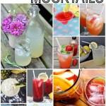 15 Delicious Mocktails