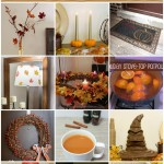12 Quick & Easy Fall Projects {Guest Post}