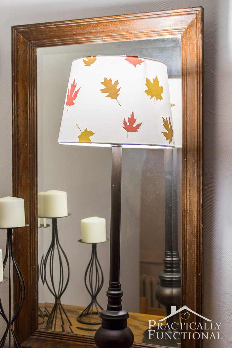 12 Easy Fall Projects {Guest Post}