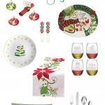 A Whimsical and Fun Holiday Table + a $500 Wayfair GC Giveaway!