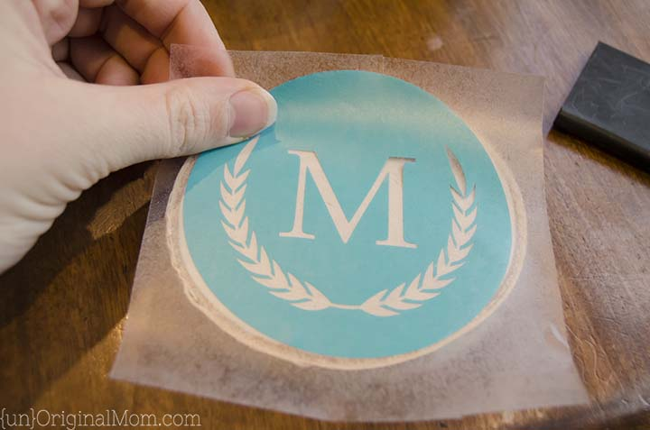 Diy Painted Wood Slice Coasters Unoriginal Mom