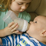 Bottle Tips from an EBF Mom