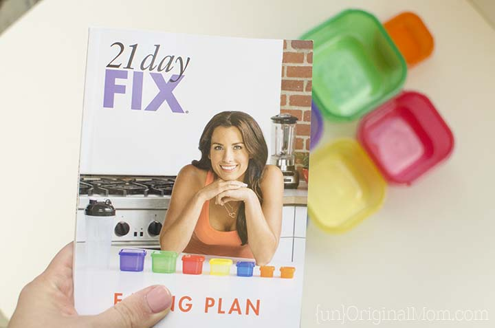 21 Day Fix - great ideas and tips from a NON Beachbody coach! #21dayfix