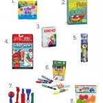 10 Stocking Stuffers for Preschoolers