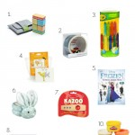 10 Stocking Stuffers for Toddlers