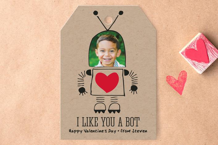 like you a bot