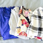 Stay at Home Mom Stitch Fix Review