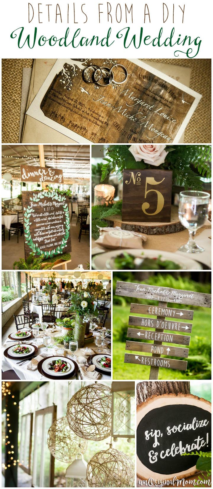 Enchanted Forest Invitations for amazing invitation example