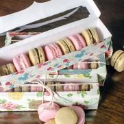 Make-Your-Own Macaron Box