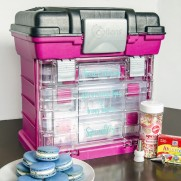 Organizing Hack: How to Organize your Baking Supplies