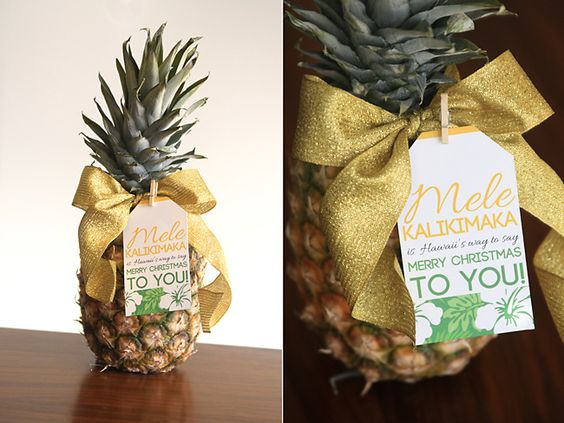 25 Neighbor Gift Ideas with Free Printable Tags ...