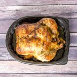 Rotisserie Chicken Freezer Meal Prep Tips