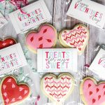 Free Valentine's Day Treat Printables