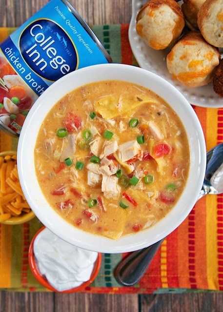 15 delicious soup recipes you can throw together with leftover rotisserie chicken or shredded chicken breast - it makes the prep faster and the soup tastier! | rotisserie chicken | shredded chicken | rotisserie chicken soup | leftover rotisserie chicken