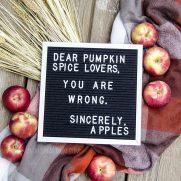 Delicious Apple Dessert Recipes for Fall