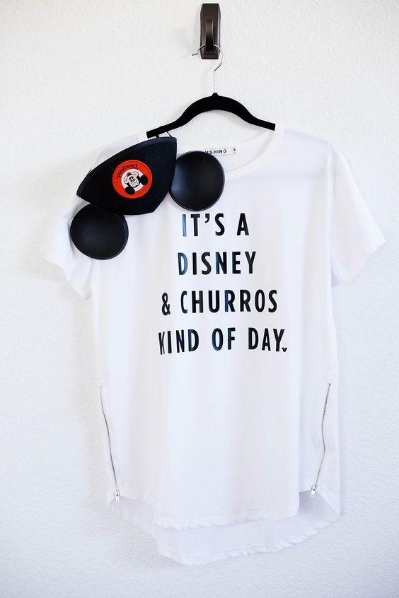 a090dd8c 20 DIY Disney Shirts with Free Cut Files - unOriginal Mom
