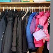 4 Easy Organizing Tips for Fall