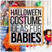 Halloween Costume Ideas for Newborns