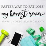 Faster Way to Fat Loss Honest Review
