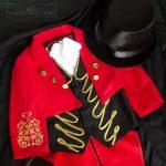 DIY Greatest Showman Costumes: PT Barnum