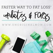 Faster Way to Fat Loss Review Part 2: Program Updates & FAQs