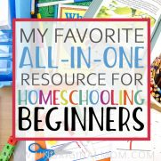 Resources for Temporary Homeschooling: The Ultimate Homeschooling Bundle