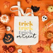 Trick or Treat: Free Halloween SVGs